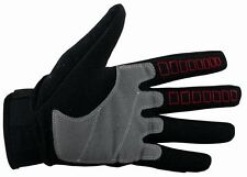 Outeredge MTB Mountain Bike / Cycling Trail Mens Long Finger Gloves