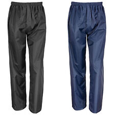 Result Core Waterproof Windproof Rain Fishing Storm Over Trousers Pants R226X