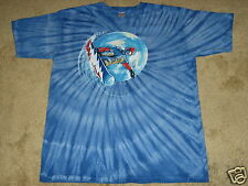 Grateful Dead Grateful Shred S, M, L, XL, 2XL Tie Dye T-Shirt