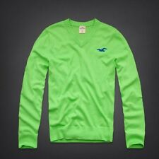 BRAND NEW GENUINE HOLLISTER PACIFIC COAST SWEATER LG. UK SELLER.FAST DISPATCH