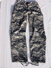 NEW Made in USA US Army Authentic Military Acu Combat Uniform Pants Trousers