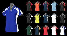 Murray,Women,2300, Polo Shirt,Teamwear,Sport,Club,Racing,Teamwear,Netball,Ladies