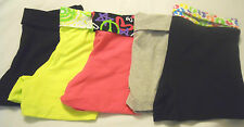 Danskin Girls Yoga Shorts Active Athletic Sports Kids