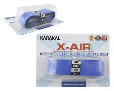 Karakal X-Air Replacement Grip - Tennis - Badminton - Squash Grips Air