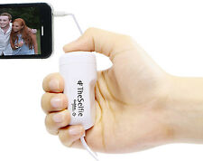 #TheSelfie Camera Remote Shutter Release for Apple iPhone, iPad, and iPod Touch