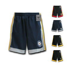 New US Army Air Force Navy Marines Military Performance Training Shorts S M L XL