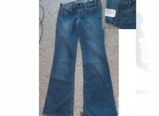 NWT AMERICAN EAGLE OUTFITTERS 70S FLARE JEANS SUPER FLARE