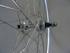 Hand built wheels  H Plus Son Archetype Miche  fixed or flip flop single speed