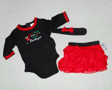"""NEW 3-Piece Baby Outfit """"Good things come in Small Packages"""".  Item #10707"""