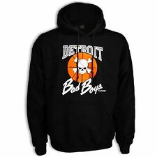 Detroit Pistons Bad Boys Hoody
