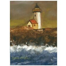A Port in the Storm Cape Cod Summer Note Cards