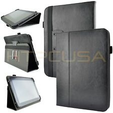 "Kozmicc Universal 8.9"" 9"" 9.7"" 10.1"" Inch Adjustable Stand Tablet Case Cover"