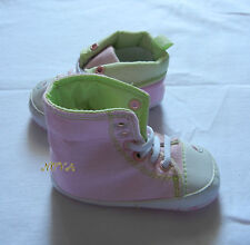 Pink hello kitty  high top girl toddler infant shoes baby girl shoes size2,3,4
