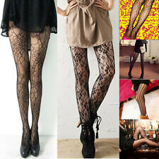 Fashion Sexy Black Fishnet Stockings Pantyhose Tights Leggings New Womens Ladies