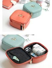 Cosmetic Bag Makeup Case Organizer Handbags_Shinzi Katoh Jenny Mini Makeup Pouch