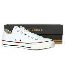 CONVERSE CHUCK TAYLOR ALL STAR CORE OX OPTICAL WHITE M7652