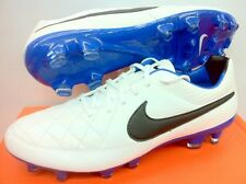 NIKE TIEMPO LEGACY FG FIRM GROUND FOOTBALL SOCCER BOOTS CLEATS