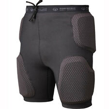 Forcefield Body Armour Action Shorts with Sport Armor Protective Riding Gear