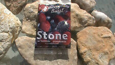 Stone Solid Air Freshener Home/Auto Coconut, Berry, Pine (2 Lot)