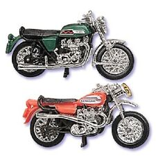 Dirt Bike Motorcycle Cake Topper Party Decoration Supply Various Colors
