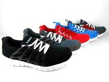 Men's Light Weight Outsole Sneakers Athletic Tennis Shoes Running Walking Gym