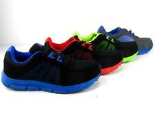 Men's Light Weight Outsole Athletic Sneakers Tennis Shoes Running Walking Gym