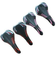 Gel Cycle Bike Comfort Unisex Saddle Seat Universal Road Race Saddle