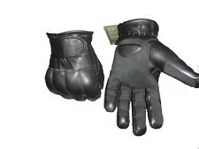 Police Tactical Quality Sand & Kevlar Gloves – Security Enforcement