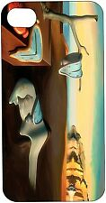 Persistence of Memory Dali iPhone 4 4s 5 case Free Shipping