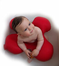 New Papillon Baby Babies Bath Tub Ring Chair Seat Seats Safety Bathing Support