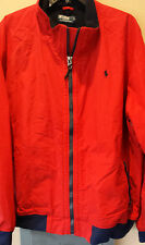 NWT Polo Ralph Lauren Portage Jacket  RED or NAVY Big and Tall MSRP $225