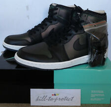 NIKE SB x AIR JORDAN 1 Sz US UK7 8 9 10 11 BRED 653532-001 Banned Diamond 2014