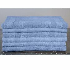 Reversible Cotton Bath Rug, from Brookstone