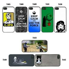 COOL STAR WARS CASE COVER FOR MOBILE PHONE IPOD AND IPAD ETC