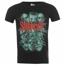 Mens Official Slipknot T Shirt New