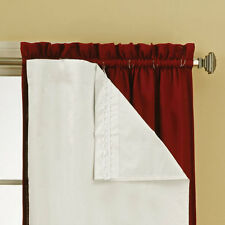 Eclipse Thermaliner Pair Curtains