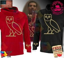 OVO Drake October's very own shirt OVOXO owl crewneck hoodie sweatshirt Dope
