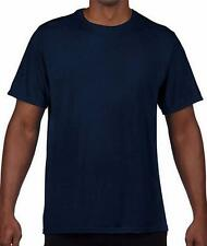 NEW Mens Short Sleeve Plain Blank Tee Cotton Jersey T shirts ALL COLORS S~3XL