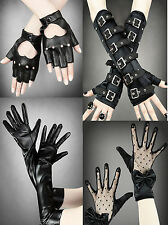 Restyle Clothing  Accessories Gloves / Gothic, Fetish, Rock, Vintage Styles