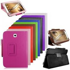 """New PU Leather case For Samsung Galaxy Note 8 8.0"""" Inch Tablet N5100"""