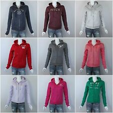 ABERCROMBIE & FITCH WOMEN`S NEW LARA HOODIES SIZES XS, S, M, L