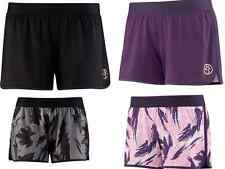 Zumba Dance Fitness Inside Out Reversible Shorts! Two Shorts in One! SHIPS FAST!