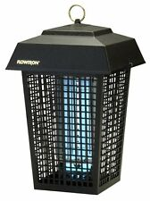 electronic flowtron insect killer 1 acre coverage control bugs mosquito zapper