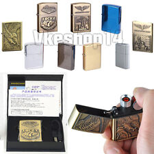 Portable USB Rechargeable Flameless Electronic Windproof Cigar Cigarette Lighter