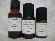 Coriander Pure Essential Oil  Buy same size 3 get 1 Free SEND MESSAGE W/FREE OIL