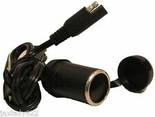 12 Volt  Outlet for Motorcycle, ATV, PWC, Snow......compatible w/ Battery Tender