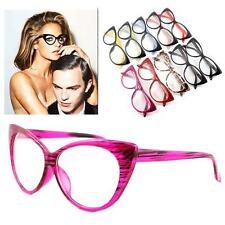 NEW Women's Lady's Vintage Sexy Cat Eyes Glasses Frame Glasses