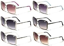 New Women's DG Pink Sunglasses Celebrity Style Fashion Designer Eyewear Shades