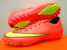 NIKE MERCURIAL VICTORY V TF ASTRO TURF ARTIFICIAL TURF FOOTBALL SOCCER SHOES