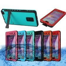 Heavy Duty Water/Shock/Dirt PROOF Excellent Case Cover For Samsung Galaxy S4 NEW